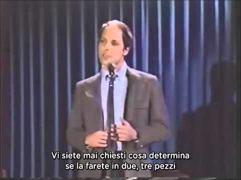 Robert Schimmel - Dirty Dirty Jokes (1984)  SUB ITA