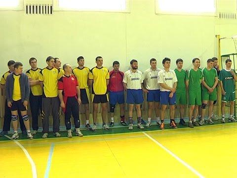 Коломийщина: на фінішну пряму вийшов чоловічий волейбольний чемпіонат