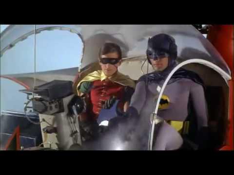 Batman Movie (1966)