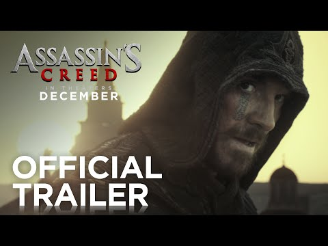Assassin s Creed World Premiere Trailer