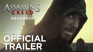 Assassins Creed  Trailer World Premiere