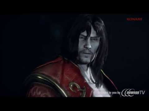 konami - Newegg.com: http://bit.ly/12HJF4a sku: 74-149-062 Castlevania: Lords of Shadow 2 Xbox 360 Game KONAMI @Newegg.com: http://bit.ly/11SVF6a sku: 79-248-109 Cas...