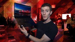 Lenovo Thinkpad X1 Carbon - 2018 Edition!!