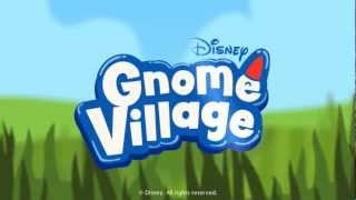 Gnome Village YouTube video
