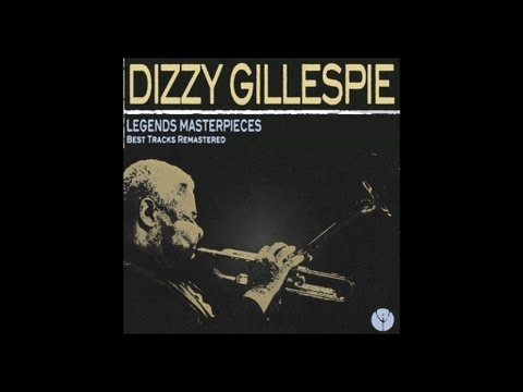 Dizzy Gillespie feat. Charlie Parker – A Night In Tunisia
