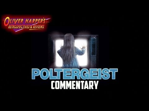 Poltergeist 1982 Commentary (Podcast Special)