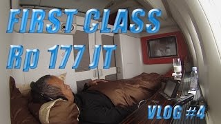 Video Garuda Indonesia FIRST CLASS ke London | VLOG #4 MP3, 3GP, MP4, WEBM, AVI, FLV November 2018