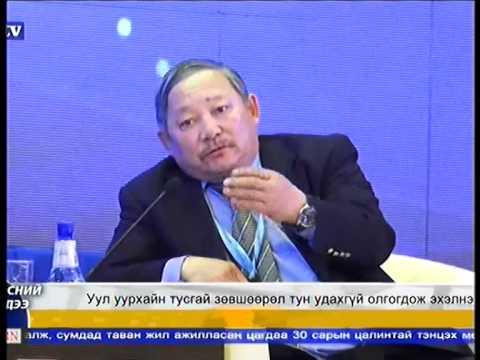 Дэлхийн зах зээлд Монголын нүүрс моод болсон