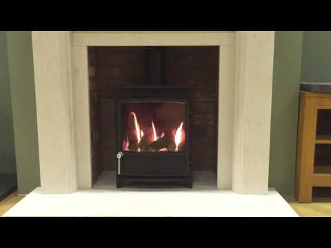 FDC 5 WIDE GAS STOVE