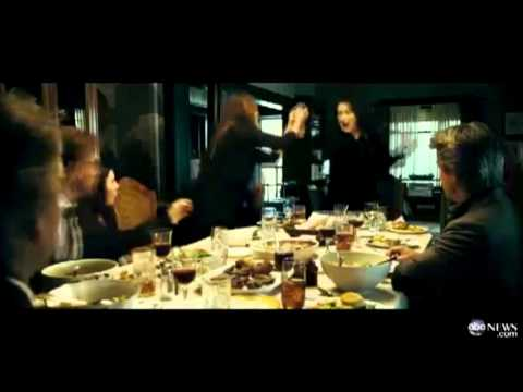 August Osage County Official Trailer - Meryl Streep, Julia Roberts Movie HD