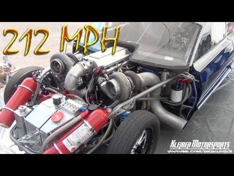 1963 Impala packs incredible power