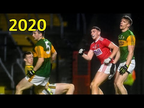 Top 10 Gaelic Football Goals - GAA 2020