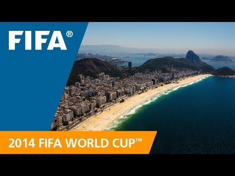host - From the sky to to the ocean to the Favelas and so many famous sites, see 2014 FIFA World Cup host city Rio de Janeiro, Brazil like you've never seen it befo...