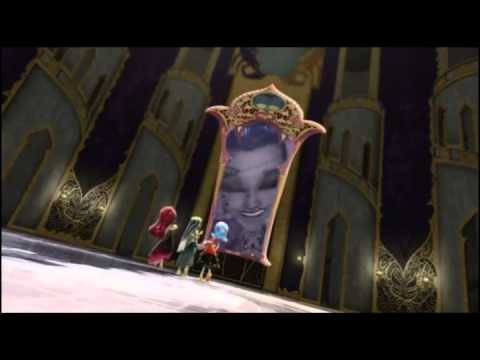 Monster High: 13 Wishes [Full Movie]
