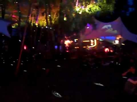 Chaos Communication Camp 2011 -  Psychedelic Cut