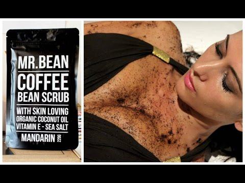 DIY COFFEE SCRUB!! SEMPLICISSIMO scrub fai da te anticellulite