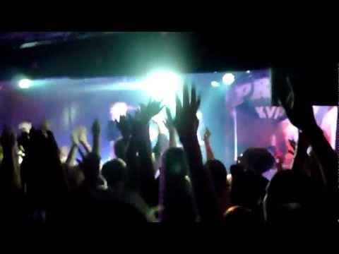 Prof Kaiser Von Powderhorn 3 - Moron LIVE at 7th St. Entry, Minneapolis