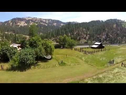 RECREATIONAL DEVELOPMENT PROPERTY CLEARWATER RIVER
