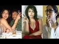 Pakistani Actress Who Smoke and Drink In Real Life  Mahira Khan  Veena Malik waptubes