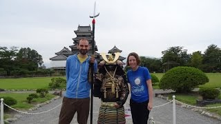 Matsumoto Japan  city pictures gallery : Matsumoto and Nagano, Japan | September 13 - 15, 2014