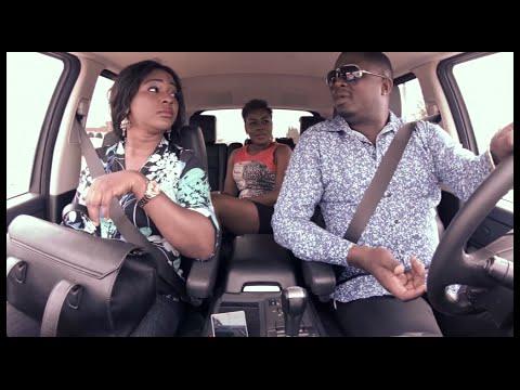 Liz Da Silva Snatches Derrick - Alayo [Part 2] - Now Showing!