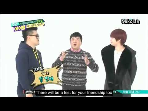 HEECHUL - Edit: NOTE that it's 2.3million not 230million about Defconn's earning for his song :S Considering that my internet is very slow, I have no choice but to upl...