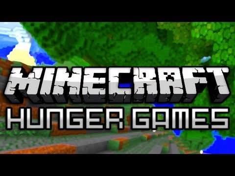 minecraft - Hunger Games playlist ▻ http://www.youtube.com/playlist?list=PL1FA56B1E345A76E5&feature=view_all Super sweet gear! http://captainsparklez.spreadshirt.com/ ○ ...