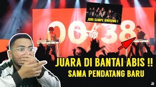 Video PECAH GILA !! BEATBOXER JAPAN SUKSES NGALAHIN JUARA BERTAHAN !! BANTAI ABIS !! - SansReaction MP3, 3GP, MP4, WEBM, AVI, FLV Juni 2019