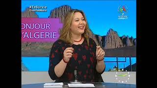 Bonjour d'Algérie - Émission du 04 décembre 2020