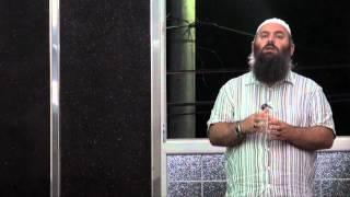 17.) Pranoi adhurimet tona o Allah - Hoxhë Bekir Halimi (Syfyri)