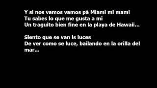 911 Feid ft Nacho LETRA