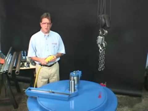 Pipe Bending Machine, Pipe Bending Machine Training Video