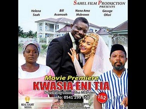 Kwasea Eni Tia Na Agoro Agu Part 1