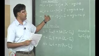 Mod-08 Lec-26 Nonlinearities And Associated Aircraft Behavior
