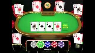 Poker Master Pack YouTube video