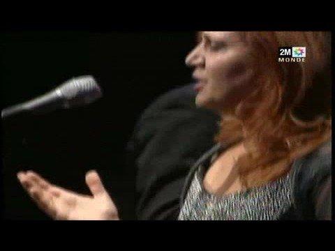 المهرجان الثاني للموسيقى العربيه...