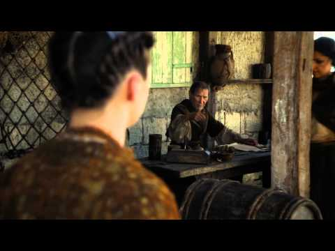 Game of Thrones 5.09 (Preview)