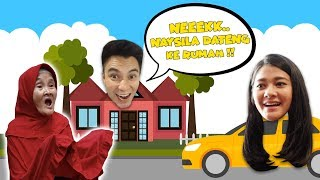 Video SURPRISEEE !! NAY DATENG KE RUMAH DEMI NENEK IRO ... MP3, 3GP, MP4, WEBM, AVI, FLV Juli 2019