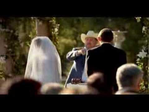 Wedding Reception auctioneer bud light