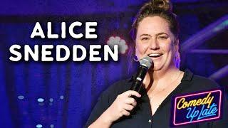 Alice Snedden