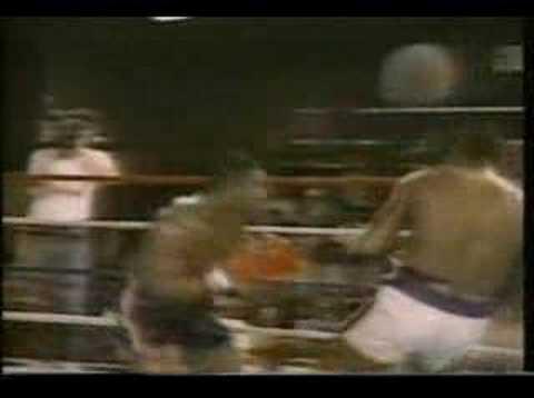Los mejores K.O. de Mike Tyson