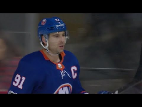 Video: Gotta See It: Islanders score two shorthanded goals against Sabres on same PP
