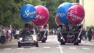 Epinal France  city photos gallery : Tour de France EPINAL 2014