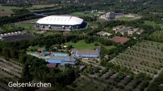 Gelsenkirchen Germany  city photos : Places to see in ( Gelsenkirchen - Germany )