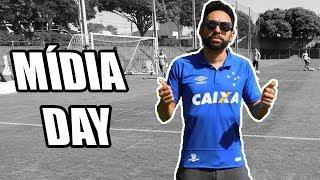 Finalmente a diretoria do Cruzeiro reconheceu a importância do nosso trabalho nas redes sociais e deu o ponta pé inicial de...