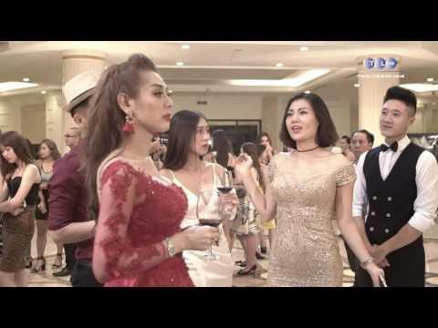 Hé lộ dàn hot girl tham gia phim hài tết 2017 Enter