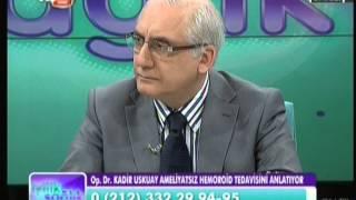 Prof. Dr. Teksen Çamlıbel - İyilik Sağlık