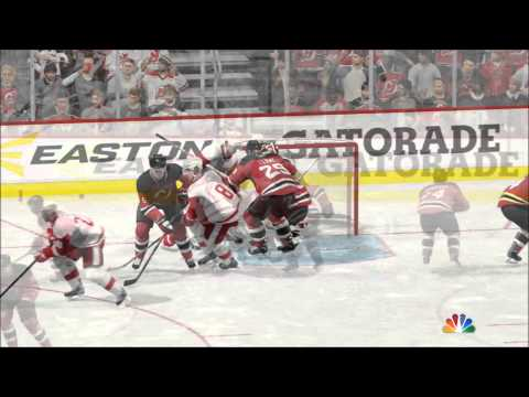 NHL 15 xbox one Goal Highlights