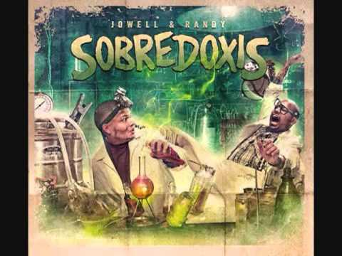 Jowell & Randy Ft Arcangel & De La Ghetto  -  Acomódate (Preview)