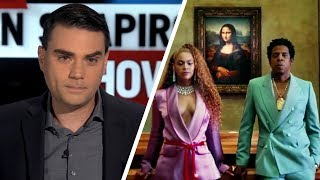 Video Ben Shapiro Mocks Beyonce Music Video MP3, 3GP, MP4, WEBM, AVI, FLV Februari 2019